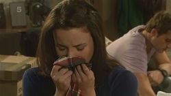 Kate Ramsay, Kyle Canning in Neighbours Episode 6194