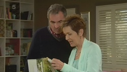 Karl Kennedy, Susan Kennedy in Neighbours Episode 6194