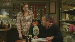 Sonya Mitchell, Karl Kennedy in Neighbours Episode 6194