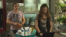 Kyle Canning, Jade Mitchell in Neighbours Episode 6194