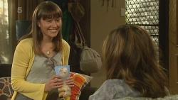 Rhea Thomas in Neighbours Episode 6196