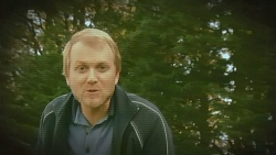 Patrick Fitzgerald aged 33 in Neighbours Episode 6196