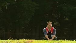 Lucas Fitzgerald in Neighbours Episode 6196