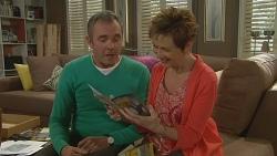 Karl Kennedy, Susan Kennedy in Neighbours Episode 6197
