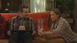 Toadie Rebecchi, Sonya Mitchell in Neighbours Episode 6197