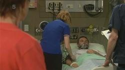 Susan Kennedy, Jim Dolan in Neighbours Episode 6197