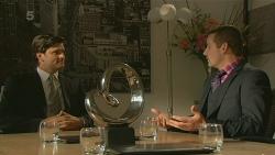 Peter Noonan, Toadie Rebecchi in Neighbours Episode 6197