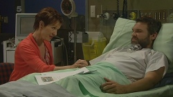 Susan Kennedy, Jim Dolan in Neighbours Episode 6198
