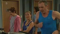 Susan Kennedy, Jade Mitchell, Karl Kennedy in Neighbours Episode 6198