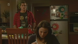 Kyle Canning, Kate Ramsay in Neighbours Episode 6198