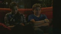 Sophie Ramsay, Callum Jones in Neighbours Episode 6198