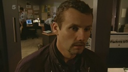 Toadie Rebecchi in Neighbours Episode 6199