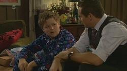 Callum Jones, Toadie Rebecchi in Neighbours Episode 6199