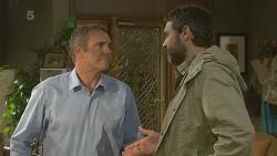 Karl Kennedy, Jim Dolan in Neighbours Episode 6199