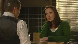 Toadie Rebecchi, Kate Ramsay in Neighbours Episode 6199
