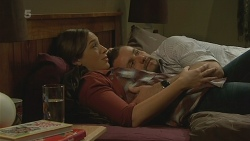Sonya Mitchell, Toadie Rebecchi in Neighbours Episode 6200