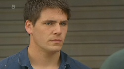 Chris Pappas in Neighbours Episode 6200