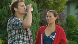 Kyle Canning, Jade Mitchell in Neighbours Episode 6202