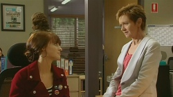 Summer Hoyland, Susan Kennedy in Neighbours Episode 6203