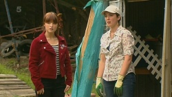 Summer Hoyland, Sonya Mitchell in Neighbours Episode 6203