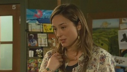 Sonya Mitchell in Neighbours Episode 6203