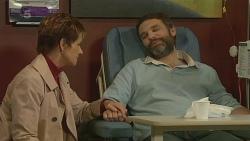 Susan Kennedy, Jim Dolan in Neighbours Episode 6205
