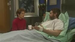 Susan Kennedy, Jim Dolan in Neighbours Episode 6206
