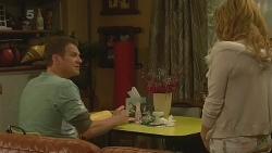 Michael Williams, Natasha Williams in Neighbours Episode 6206