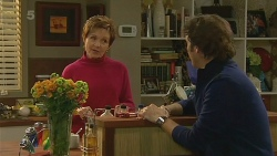 Susan Kennedy, Malcolm Kennedy in Neighbours Episode 6206