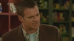 Michael Williams in Neighbours Episode 6207