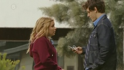 Natasha Williams, Jackson Bryce in Neighbours Episode 6207