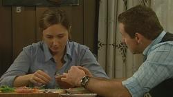 Sonya Mitchell, Toadie Rebecchi in Neighbours Episode 6208