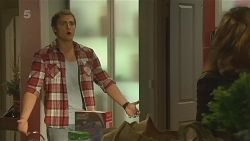 Kyle Canning, Jade Mitchell in Neighbours Episode 6208