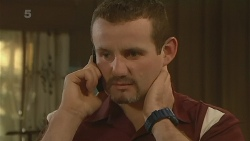 Toadie Rebecchi in Neighbours Episode 6208