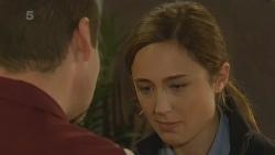 Toadie Rebecchi, Sonya Mitchell in Neighbours Episode 6208
