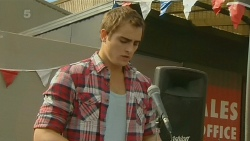 Kyle Canning in Neighbours Episode 6208