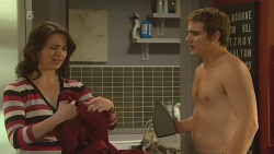 Kate Ramsay, Kyle Canning in Neighbours Episode 6209