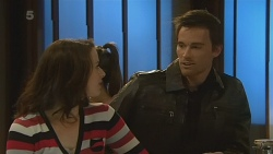 Kate Ramsay, Rhys Lawson in Neighbours Episode 6209
