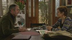 Karl Kennedy, Susan Kennedy in Neighbours Episode 6210