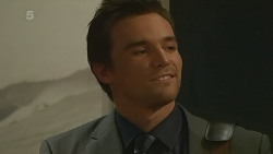 Rhys Lawson in Neighbours Episode 6210