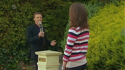 Paul Robinson, Kate Ramsay in Neighbours Episode 6210