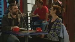 Jim Dolan, Susan Kennedy in Neighbours Episode 6210