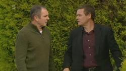 Karl Kennedy, Paul Robinson in Neighbours Episode 6210