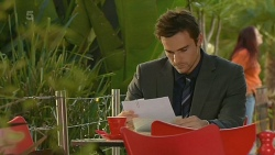 Rhys Lawson in Neighbours Episode 6211