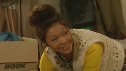 Michelle Tran in Neighbours Episode 6212