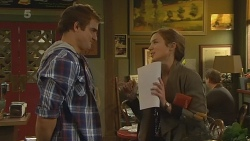 Kyle Canning, Jade Mitchell in Neighbours Episode 6212