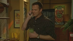 Michael Williams in Neighbours Episode 6213