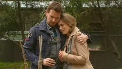 Lucas Fitzgerald, Sonya Mitchell in Neighbours Episode 6213