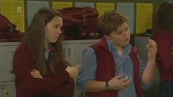 Sophie Ramsay, Callum Jones in Neighbours Episode 6213