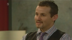 Toadie Rebecchi in Neighbours Episode 6213